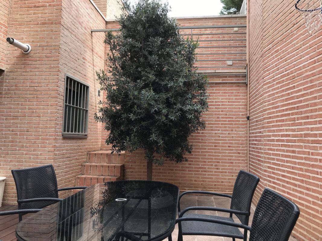 Moderno chalet en venta ciudad de las artes, Aranjuez
